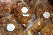 Challah / Kosher Bakery NYC  / by Susan Berlin