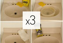 How To Resurface A Bathroom Sink