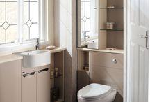 COPENHAGEN / Copenhagen range of bathroom furniture