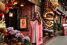 Fashion Inspiration / by Vicki Steere