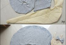 sewing pillow/toys