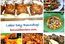 Various Holidays / by Bonnie Banters