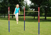 Outdoor Fitness Bar Gymnastic Game Kids Outside Climbing Frame Pole Children Toy