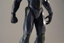 Syborg - Robocop