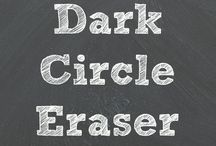 Dark circles remedies