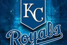 KC Royals (Boys in Blue) / All things Royals!!! / by La'Genesis Sublett