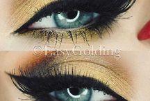 Eye cat