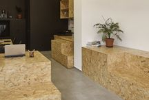 Kontor / Plywood