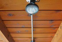 surface-mount lighting