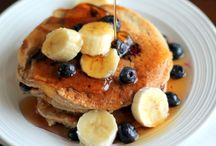 Clean Eating Breakfast Ideas / Break your fast with the best clean eating recipes to start your day!