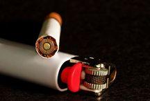 ANTI-SMOKE / Publicity anti smokie