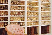 Celebrity Closets / by BuyMyWardrobe