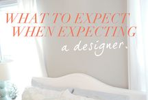 Working with a Designer