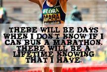 Runner's world / Quello che pensiamo, sentiamo e viviamo...in corsa !