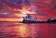 Destination Australia! / by Montrose Travel ~ Your Travel Experts ~