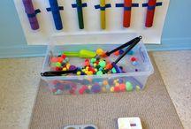 Preschool DIY ideas