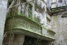 Historické a zajimavé stavby