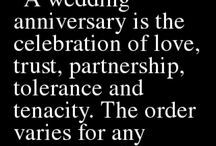 Anniversary / by Jodi Kittelson