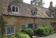Snowshill in the Cotswolds / Interesting photographs in Snowshill