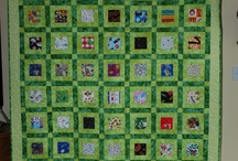 Quilting / by Kathy Sprague