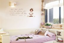 dormitorio niña