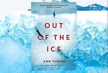 Books set in ice and snow