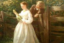Character Driven /  Character Driven Historical Romance Novels   http://northamericanwordcat.booklikes.com/post/624837/best-character-driven-historical-romance