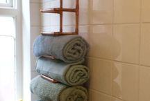 Koper badkamers
