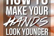 gorge hands