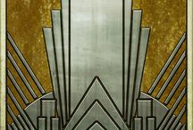 Art Deco / All things Art Deco, classic and inspired.