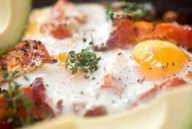 Breakfast / by Susan Grue