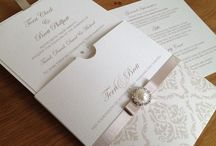 Convites / Wedding's invite