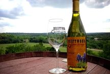 Hill Country Wine Trip