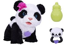 Babypanda's