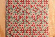 Pattern / by Clarke
