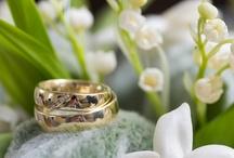 Wedding rings (shot by me)