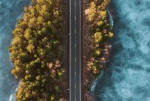 Drone Photography / Aerial and drone photography from photographers around the world.