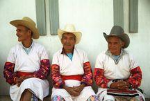 Charme du Guatemala