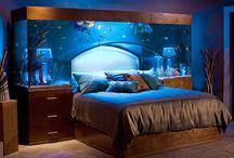 Bedroom / by Amber Zeigler