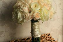 menyasszonyi rózsából