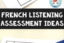 Français - Écoute