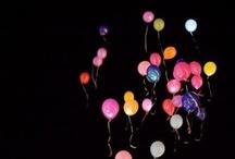 LED LUFTBALLONS / Erzeuge leuchtende Momente und eine unvergessliche Athmosphäre!