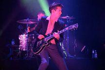 Arctic Monkeys / (m)amamos a los Arctic Monkeys