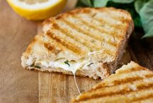 EATS: Sandwiched