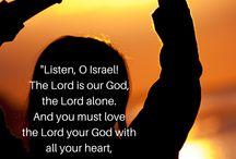 Inspirational - Deuteronomy / by Bible Gateway