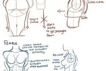 **How to draw**