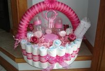 Baby Shower / by Stephanie Brauer