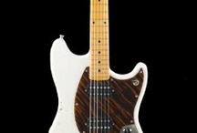 I Spot Guitars / We have found great deals on guitars and accessories for the serious guitarist.