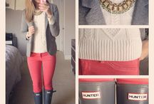 clothes i wish were in my closet