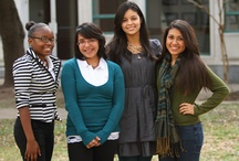 Dallas ISD Teen School Board